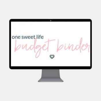 Budget Binder | How To Budget | Budget Printables