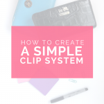 cash envelope system | clip system | diy cash envelope wallet | saving my money | | how to save money | budgeting for beginners